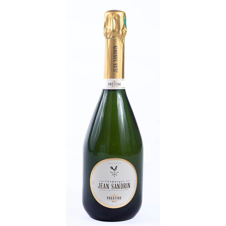 Champagne Jean Sandrin Prestige 75cl