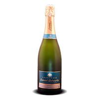 Champagne Daniel Deheurles Brut Réserve 0,375l