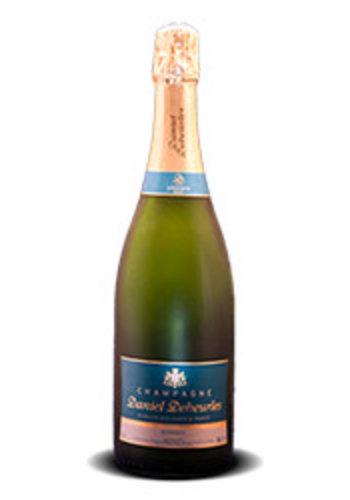 Daniel Deheurles Champagne Brut Réserve 0,375l