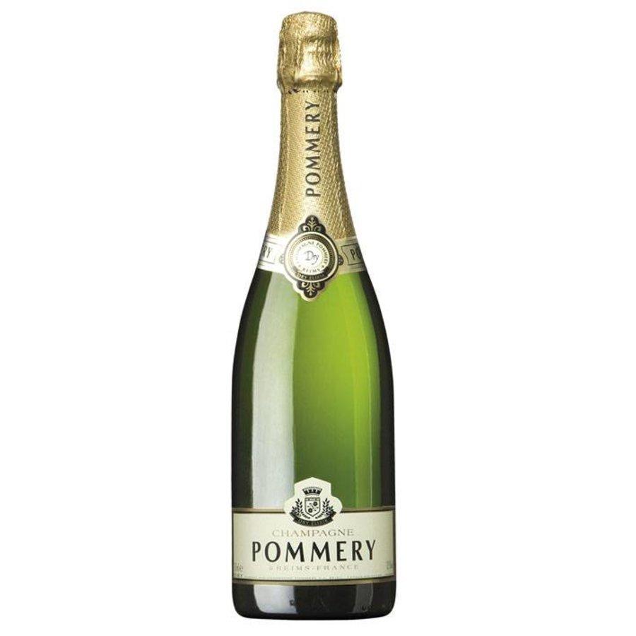 Champagne Pommery Dry Elixir