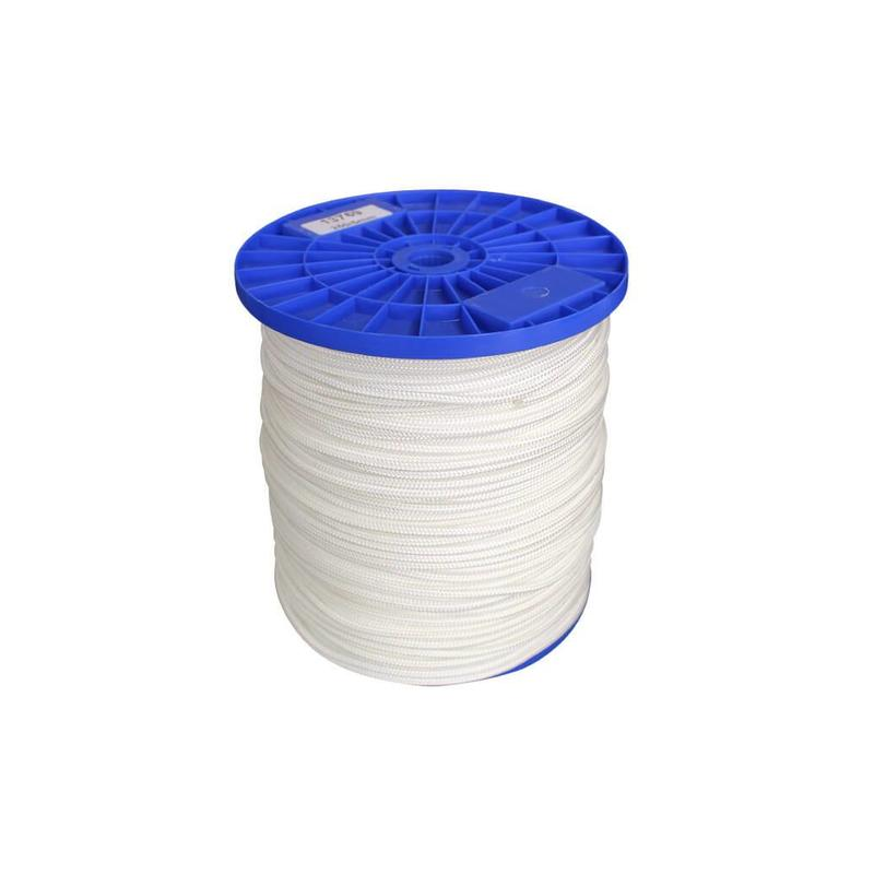Vlaggenlijn van nylon (per meter)