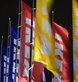 Vlaggenmast verlichting, LED, Classic