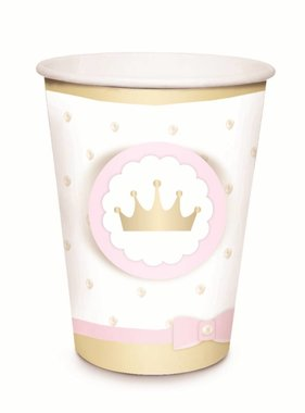 Jollyjoy PRINCESS KINGDOM PAPER CUPS