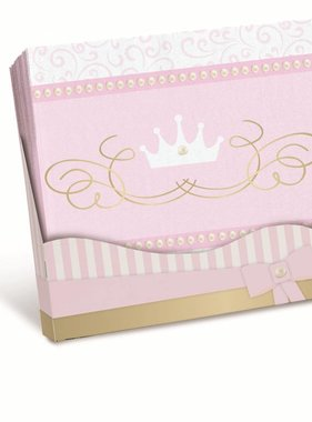 Jollyjoy PRINCESS KINGDOM NAPKINS
