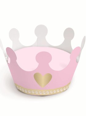 Jollyjoy SPECIAL CROWN HOLDER PRINCESS KINGDOM