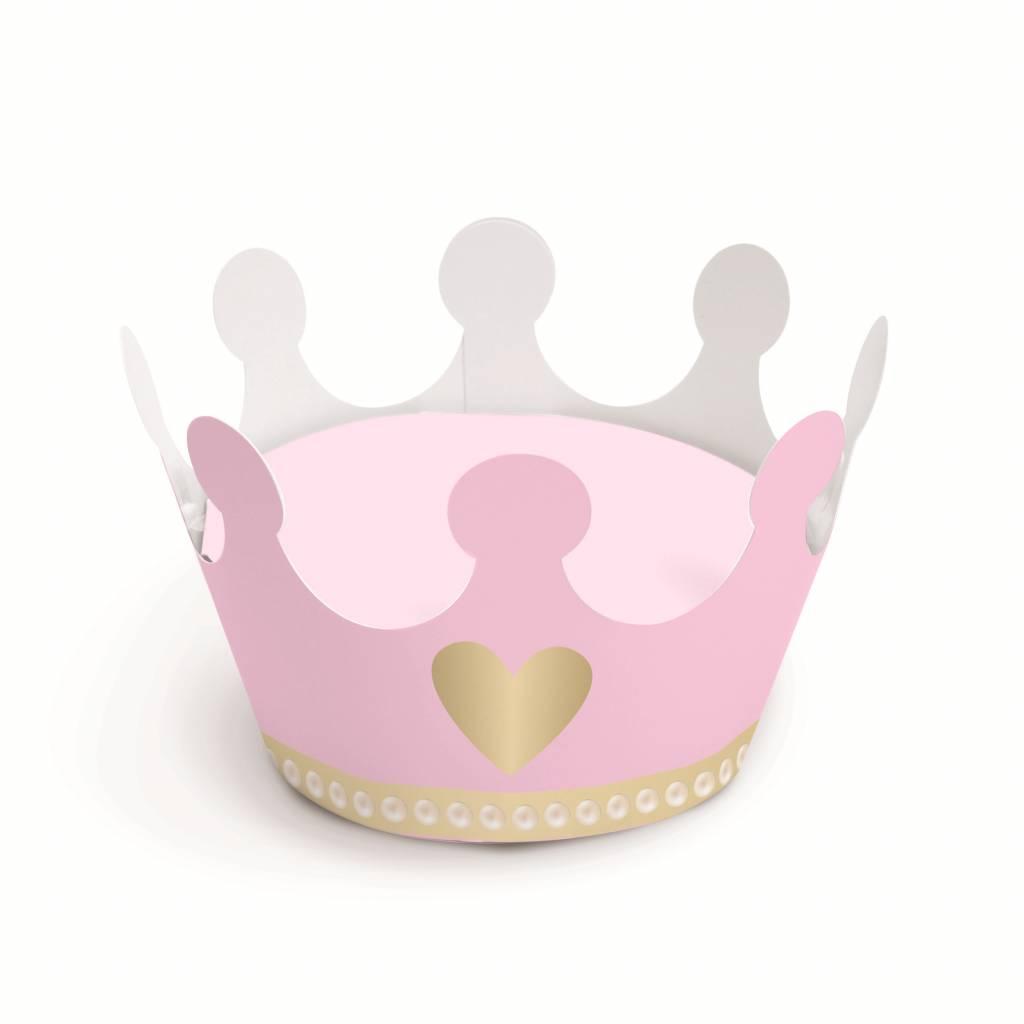 Jollyjoy 4 SPECIAL CROWN HOLDER PRINCESS KINGDOM