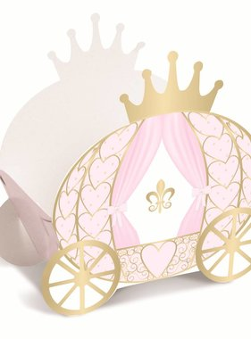 Jollyjoy PRINCESS KINGDOM CARRIAGE BASKET