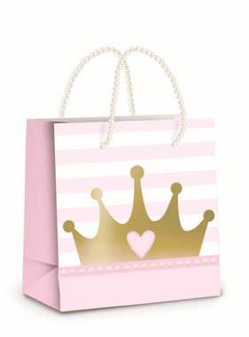 Jollyjoy 10 PRINCESS KINGDOM LAMINATED BAG