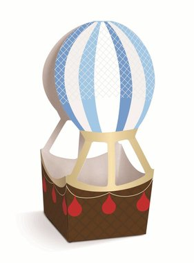 Jollyjoy EXPLORER BALLOON BASKET BOX