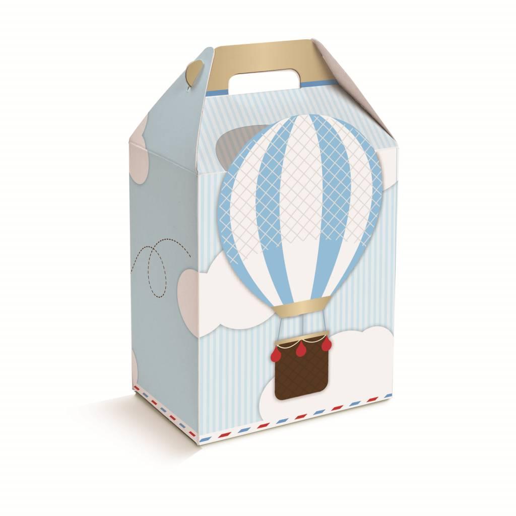 Jollyjoy EXPLORER VERTICAL GIFT BOX