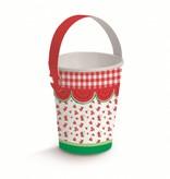Jollyjoy PICNIC BUCKET PAPER CUPS