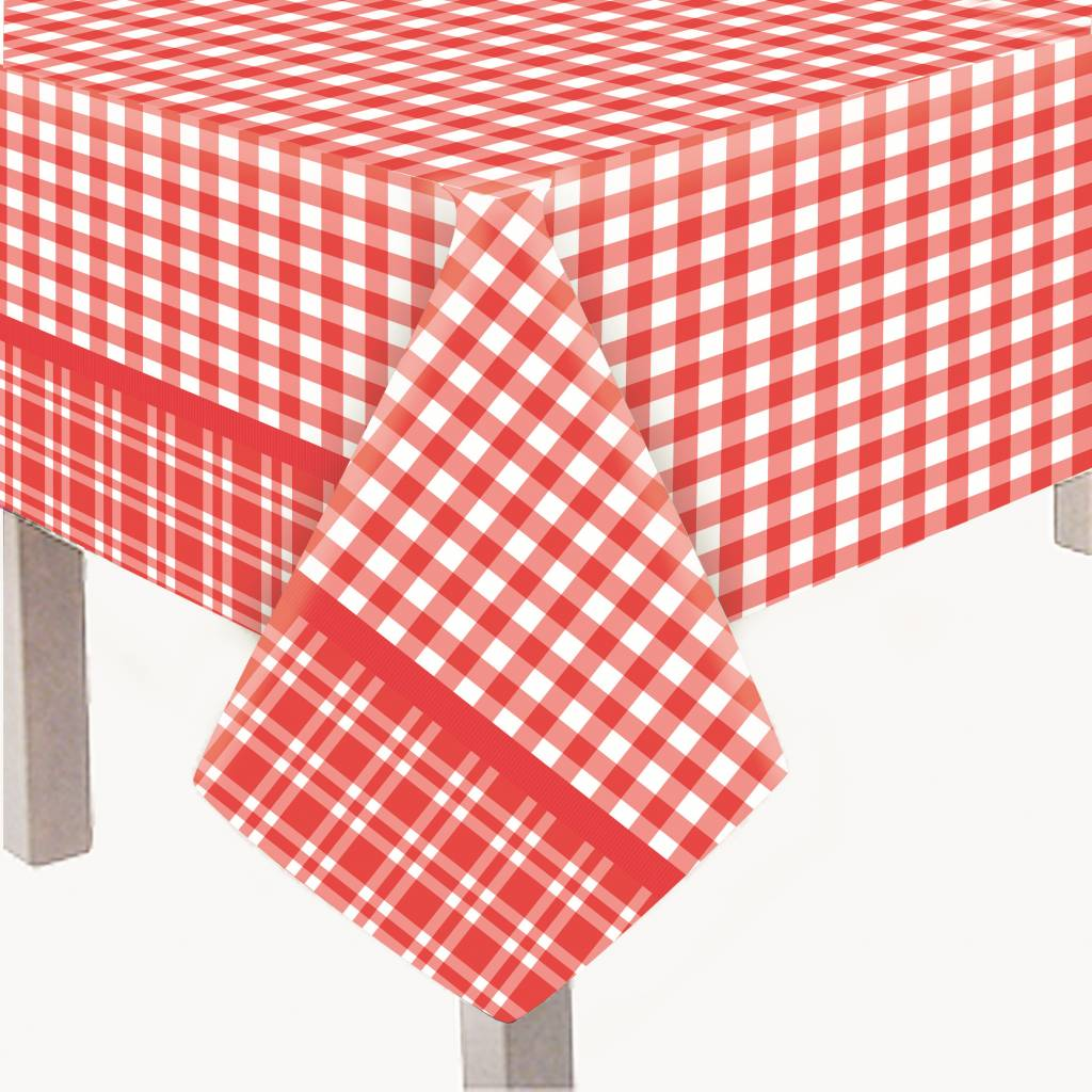 Jollyjoy PICNIC MAIN TABLE COVER