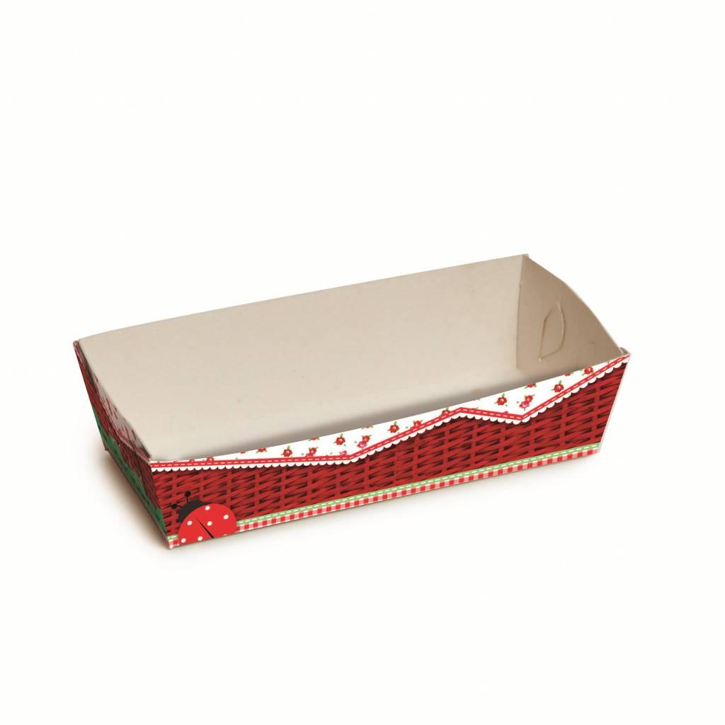 Jollyjoy PICNIC MINI HOTDOG BOX