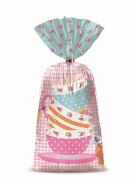Jollyjoy GIRLS TEA PARTY BAG