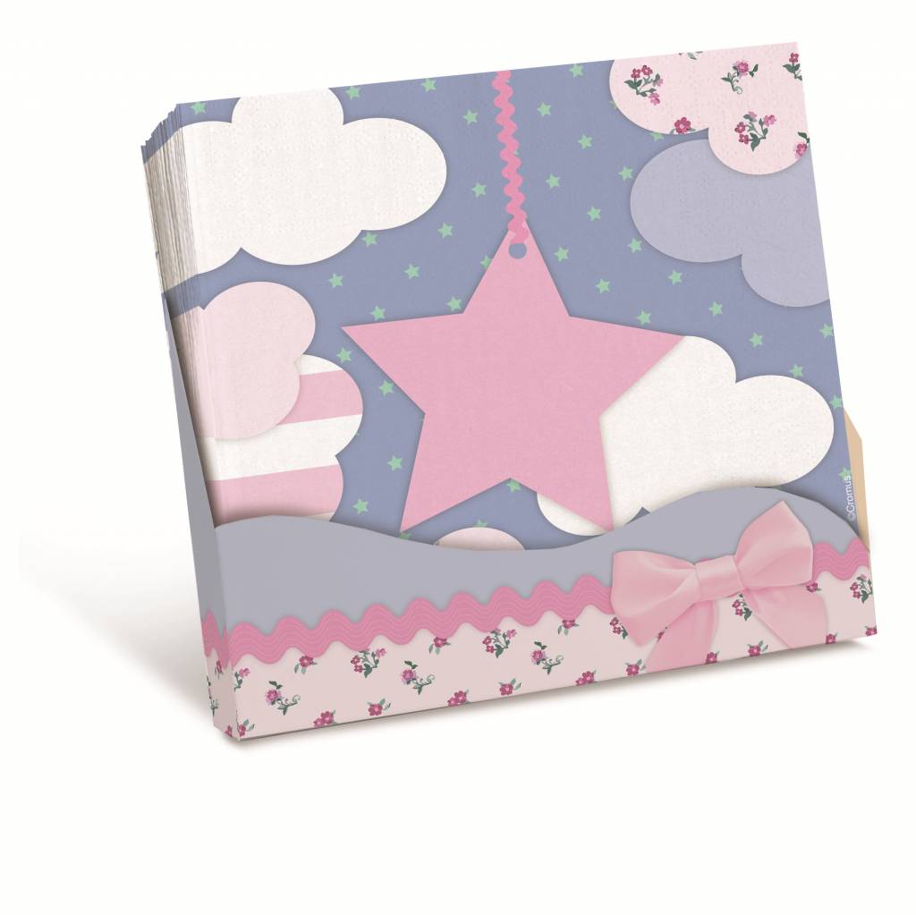 Jollyjoy DREAM PARTY NAPKINS