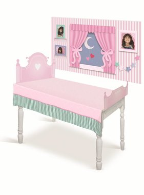 Jollyjoy DREAM PARTY TABLE PROP KIT