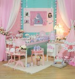 Jollyjoy DREAM PARTY TABLE PROP KIT