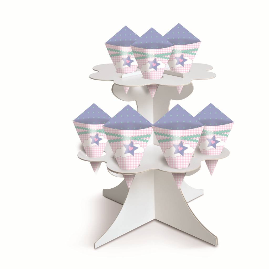 Jollyjoy DREAM PARTY MINI PARTY CONES