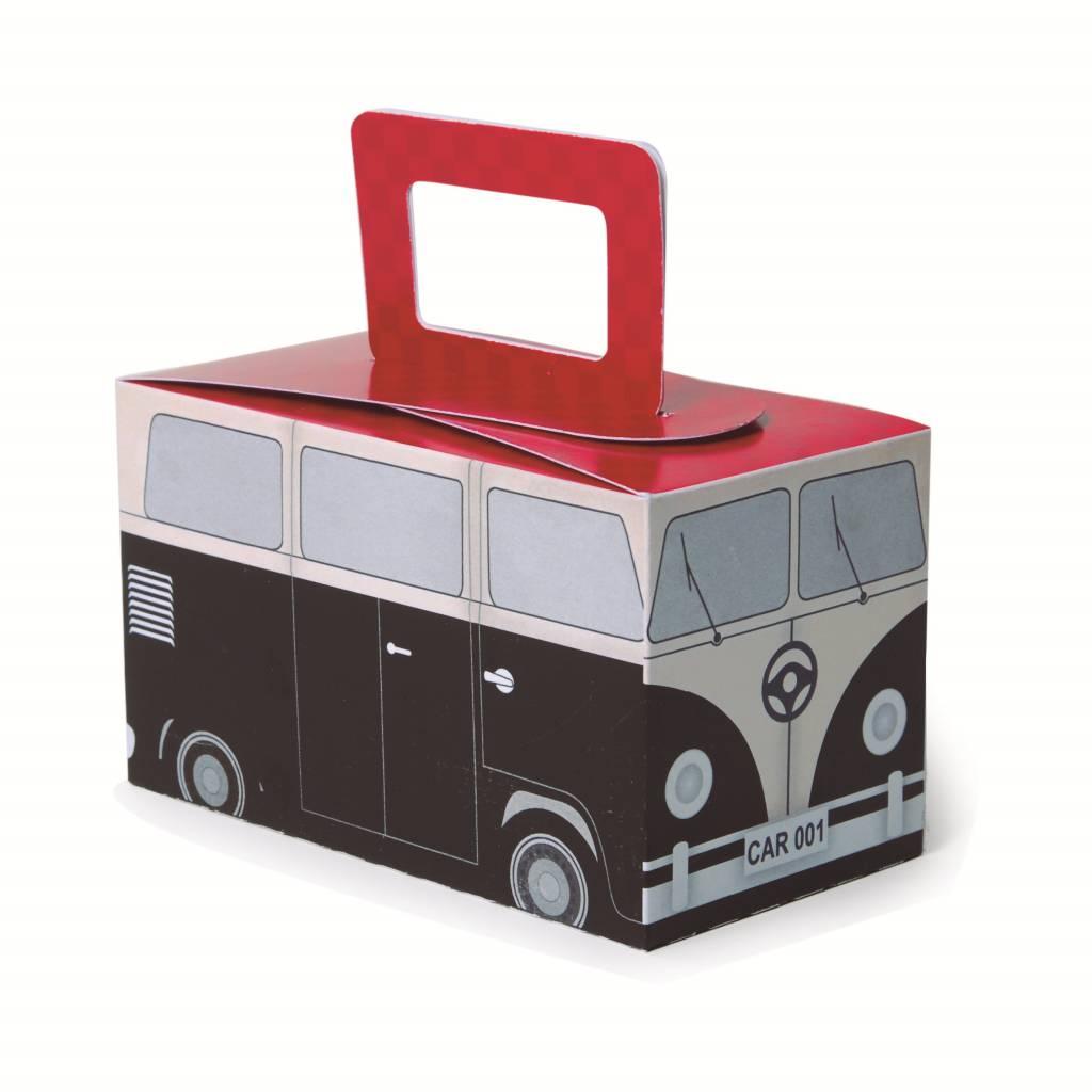 Jollyjoy GARAGE RECTANGLE BASKET BOX