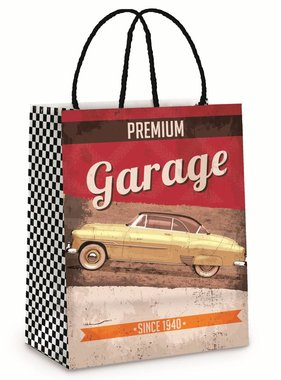Jollyjoy GARAGE LAMINATED BAG