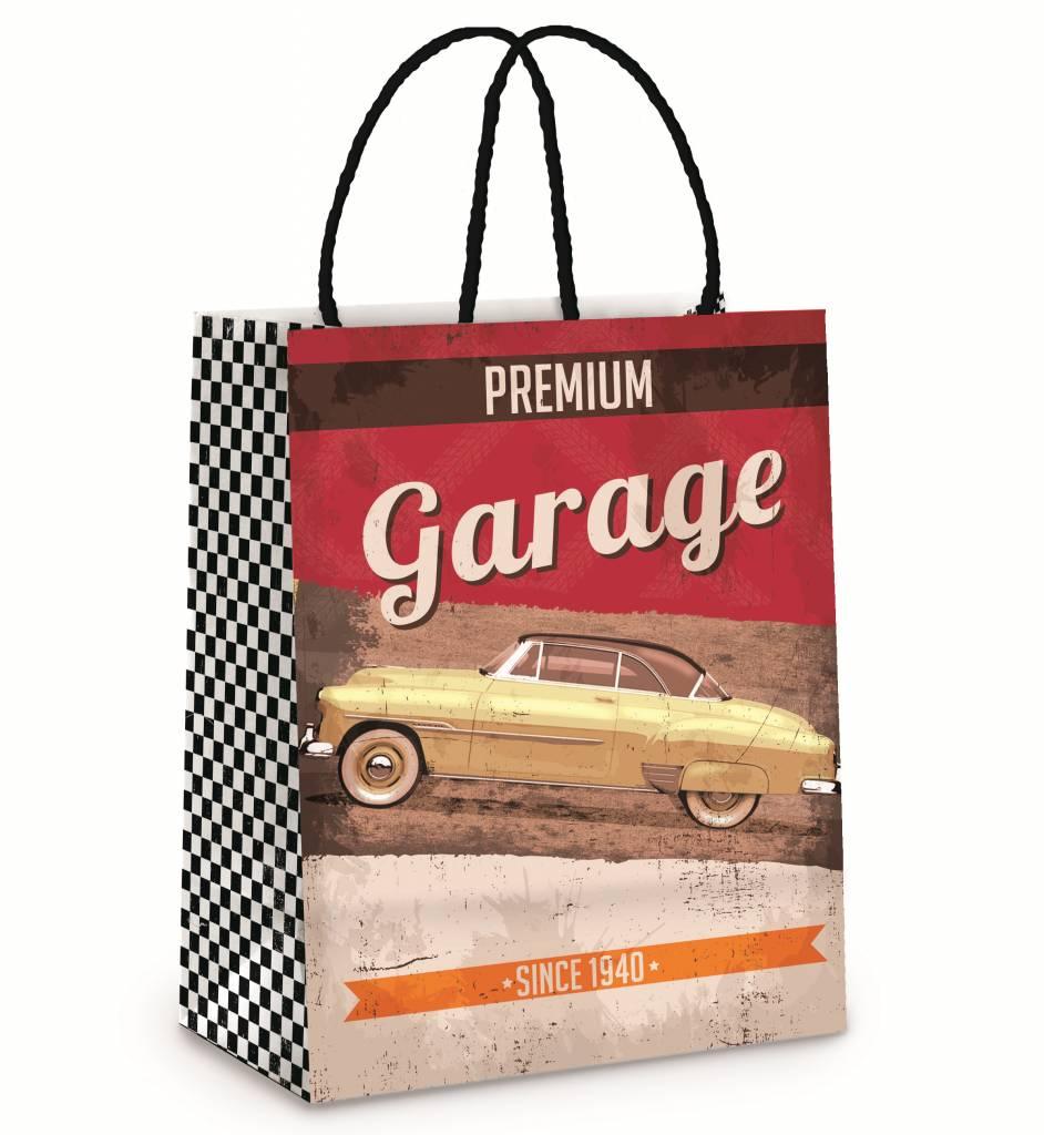 Jollyjoy GELAAGDE ZAK GARAGE