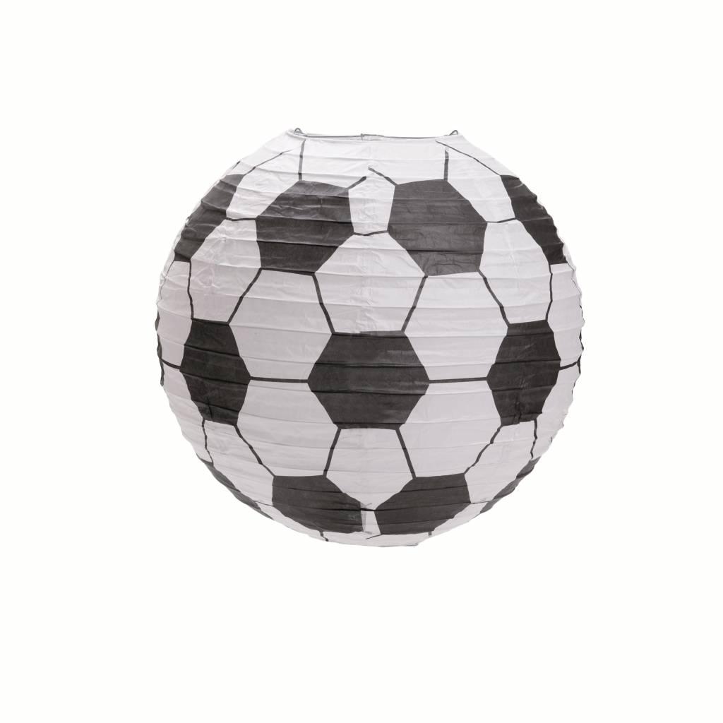 Jollyjoy ROUND FOOTBALL LANTERN