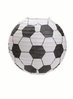 Jollyjoy ROUND FOOTBALL LANTERN 35CM