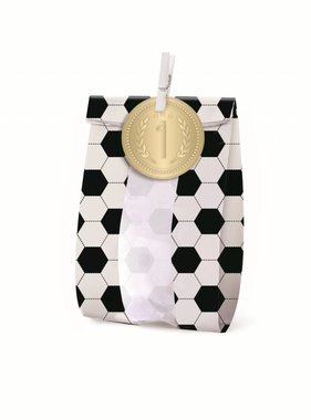 Jollyjoy FOOTBALL FAVOUR KIT L