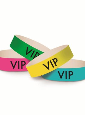 Jollyjoy KEEP CALM ASSORTED VIP BRACELET