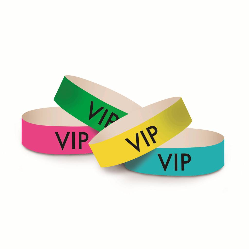 Jollyjoy VIP-POLSBANDJES ASSORTIMENT KEEP CALM
