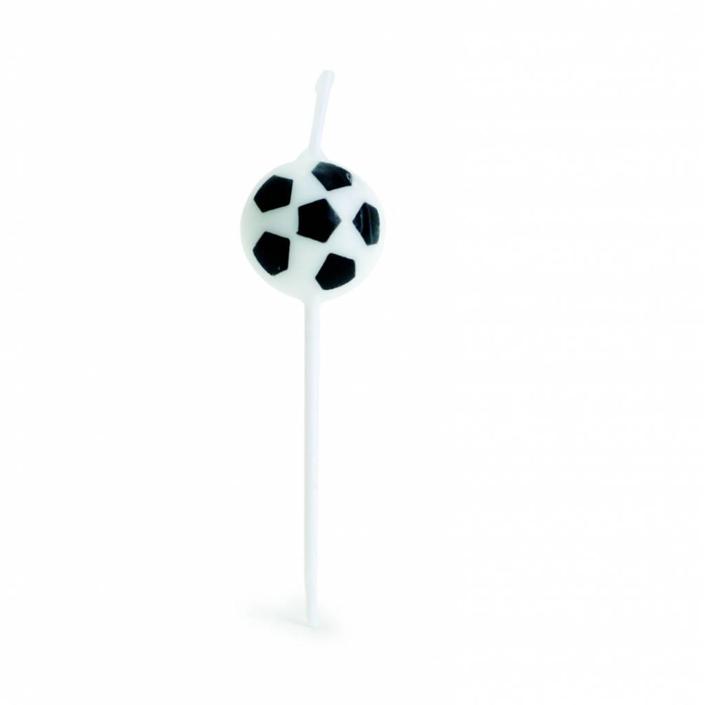 Jollyjoy FOOTBALL 2D CANDLE