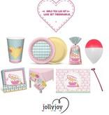 Jollyjoy GIRLS TEA LUX KIT