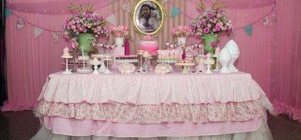 Pyjama Party – Luna's 5e verjaardag