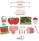 Jollyjoy PICNIC LUX KIT