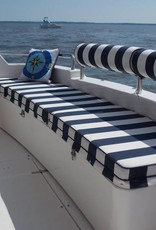 Sunbrella Yacht Stripe