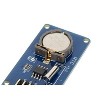 Real Time klokmodule DS1302