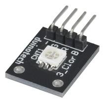 Arduino compatibele RGB LED module (2stuks)