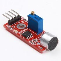 Arduino compatibele Microfoon