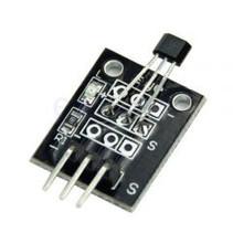 Arduino Compatibele magnetisch Hall sensor (2stuks)