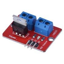 Aansturingsmodule MOS compatibel met Arduino