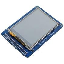 2.8 inch aanraakscherm voor Arduino UNO/MEGA