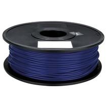 3D print Filament ABS 1.75mm Blauw