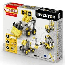Inventor 8 modellen industrie