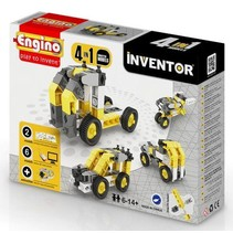 Inventor 4 modellen industrie