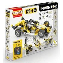 Inventor 120 gemotoriseerde modellen