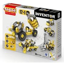 Inventor 12 modellen industrie