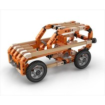 ECO Offroad auto's
