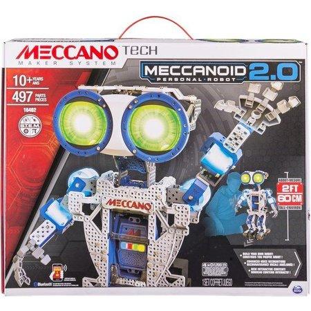 Meccano Meccanoid RMS G16