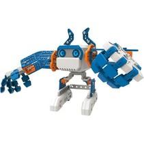 Micronoid Basher Robot