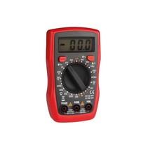 Digitale Multimeter Cat III 300V - 10A